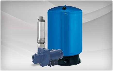Pentair Shallow Well Jet Pumps
