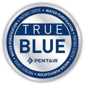 pentair water softeners